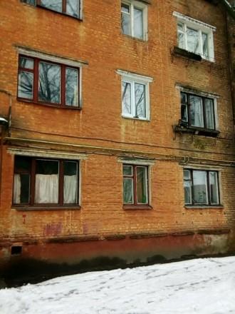 Продам комнату в общежитии на Текстильщиков, 8. Чернигов. фото 1