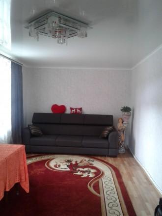 Продам 3х.к.квартиру ( Котедж) с ремонтом. Хмельницкий. фото 1