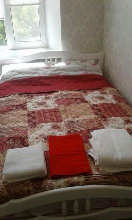 Квартира- студия, хороший ремонт, уютно. Вся бытовая техника, интернет.. Приморский, Одесса, Одесская область. фото 3
