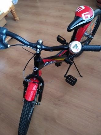 Детский велосипед Кросс 20