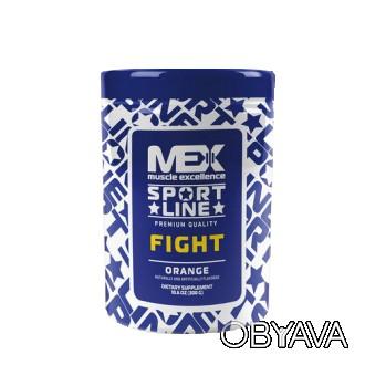MEX Fight - усовершенствованная предтренировочная формула, особенно рекомендован. Херсон, Херсонская область. фото 1
