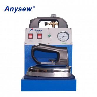 Промышленный утюг с парогенератором ANYSEW  AS-B750 4 литра. Харьков. фото 1