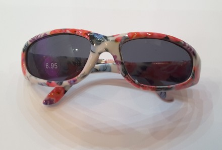 Солнцезащитные очки sunny kids, от 3-х лет, c&a. Пирятин. фото 1