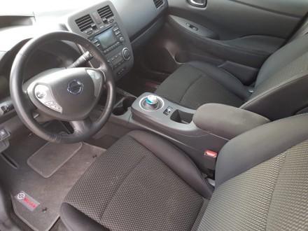 Продаем и консультируем Nissan Leaf S 2013-2016 с пробегом, в отличном техническ. Киев, Киевская область. фото 9