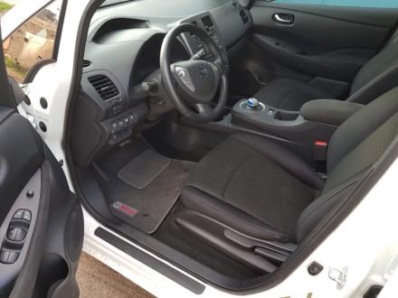 Продаем и консультируем Nissan Leaf S 2013-2016 с пробегом, в отличном техническ. Киев, Киевская область. фото 3