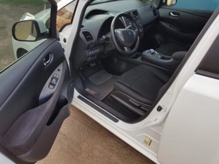 Продаем и консультируем Nissan Leaf S 2013-2016 с пробегом, в отличном техническ. Киев, Киевская область. фото 5