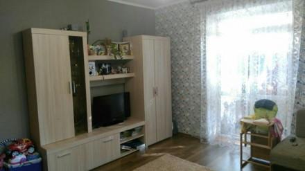 Продам 3-х комнатную квартиру в центре города,на улице Пятницкая.Квартира уютная. Чернигов, Черниговская область. фото 4