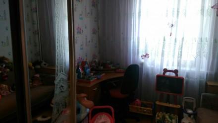 Продам 3-х комнатную квартиру в центре города,на улице Пятницкая.Квартира уютная. Чернигов, Черниговская область. фото 8