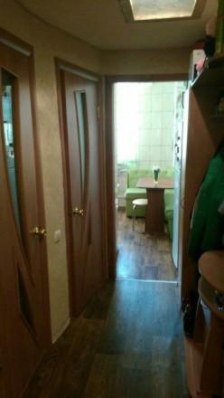 Продам 3-х комнатную квартиру в центре города,на улице Пятницкая.Квартира уютная. Чернигов, Черниговская область. фото 5