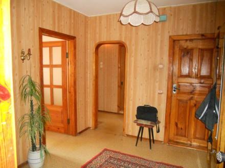 Сейчас отличный период покупать.Квартира в спальном районе за МЕГАЦЕНТРОМ.. Чернигов. фото 1