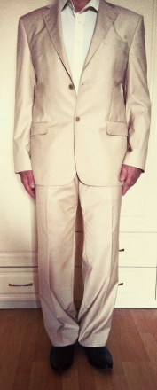 Элегантный мужской костюм.. Киев. фото 1