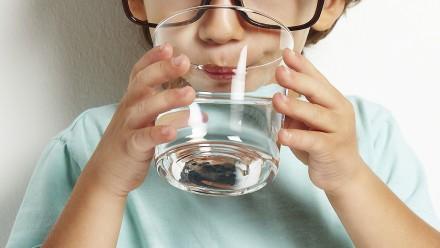 Вода для здорового школяра. Буча. фото 1