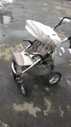 детская коляска продам. Киев. фото 1