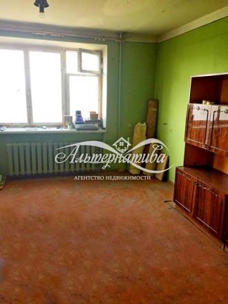 Двухкомнатная квартира в Центре. Чернигов. фото 1