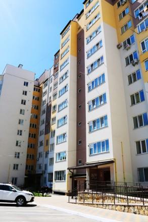 1-к квартиру в новобуді з АОГВ продаємо на Вишеньці. Винница. фото 1
