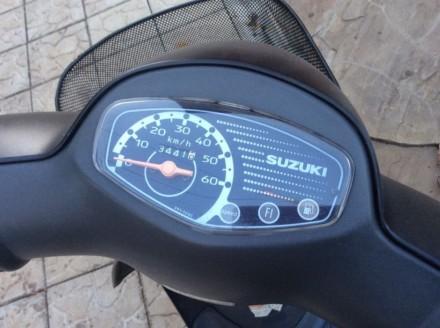 Японский скутер Suzuki Lets 4 (Сузуки Летс четвертого поколения) оснащается комп. Первомайск, Луганская область. фото 5