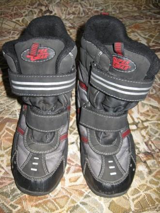 Демисезонная обувь. Харьков. фото 1