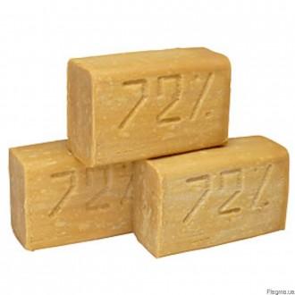 Хозяйственное мыло 72%. Днепр. фото 1