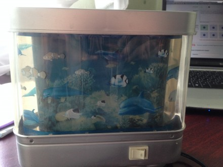 Детский аквариум. Волноваха. фото 1