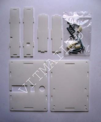 Корпус для тестера транзисторов ESR LCR-T4. Александрия. фото 1