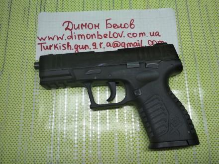 Предлагаю Вашему внимаю стартовые пистолеты с возможностью чистки ствола. Фотогр. Киев, Киевская область. фото 5