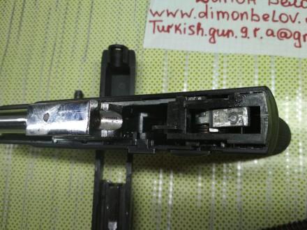 Предлагаю Вашему внимаю стартовые пистолеты с возможностью чистки ствола. Фотогр. Киев, Киевская область. фото 10