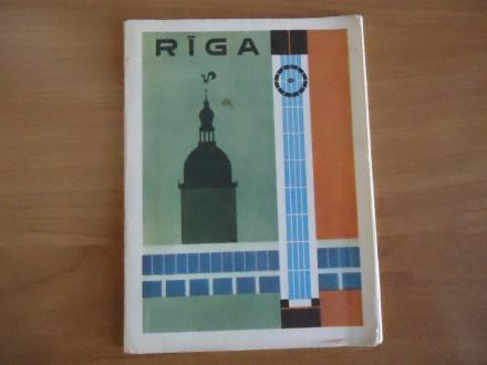 Набор открыток Рига. Ровно. фото 1