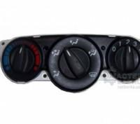 Блок управления печкой  Ford Focus I 1998-2004,98AB18C419AD.. Ковель. фото 1