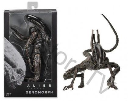 Игрушка Чужой: Завет. Alien: Covenant. Винница. фото 1