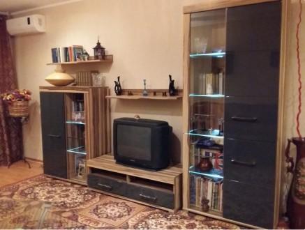 Двухкомнатная квартира в новом доме на ул. Базарной. Одесса. фото 1