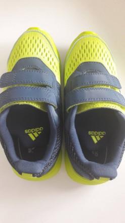 Продам кросівки adidas оригінальні. Дунаевцы. фото 1