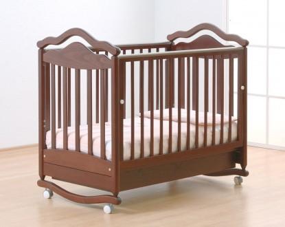 Кроватка детская. Одесса. фото 1