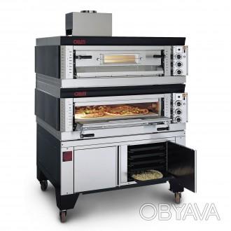 Печи для пиццы О Е М (Италия)