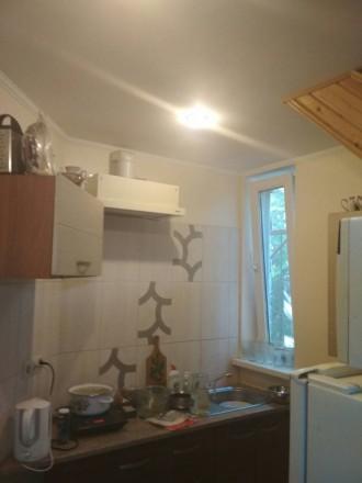 Продам дачный домик берег моря Фонтанка  два этажа три комнаты , кухня с/у , на . Суворовский, Одесса, Одесская область. фото 9