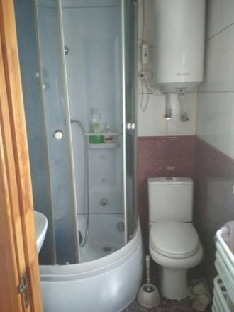 Продам дачный домик берег моря Фонтанка  два этажа три комнаты , кухня с/у , на . Суворовский, Одесса, Одесская область. фото 10