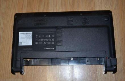 Нижняя Часть Корпуса Ноутбук Lenovo E10 30. Киев. фото 1