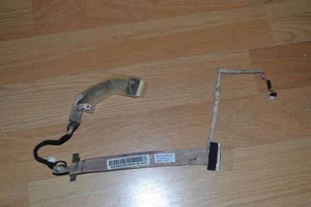 Шлейф Матрицы Ноутбук Toshiba Satellite L450 D. Киев. фото 1