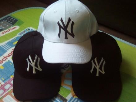 Детская кепка , бейсболка New York. Київ. фото 1