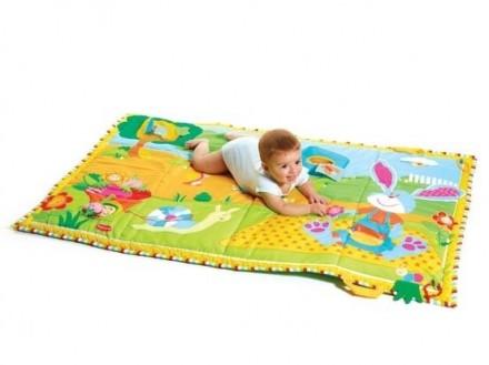 Особенностью коврика является его большой размер, который так же предоставляет в. Сумы, Сумская область. фото 3