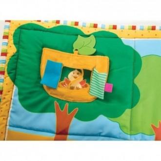 Особенностью коврика является его большой размер, который так же предоставляет в. Сумы, Сумская область. фото 6