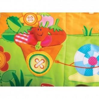 Особенностью коврика является его большой размер, который так же предоставляет в. Сумы, Сумская область. фото 5