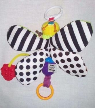 Яркая игрушка для самых маленьких обязательно полюбится крохе. Светлячок выполне. Краматорськ, Донецька область. фото 4