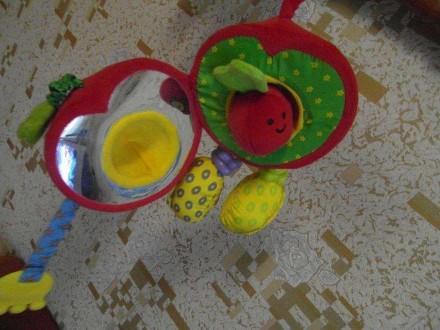 Продам игрушку подвеску, в хорошом состоянии, кроме как одной руки, внутри лопну. Новоукраїнка, Кіровоградська область. фото 4
