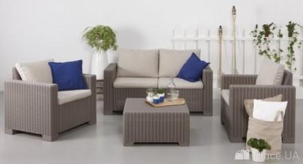 Комплект мебели california 2 set. Киев. фото 1