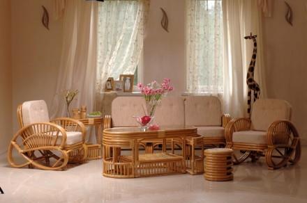 Комплект для отдыха с 3-х местной софой. Киев. фото 1