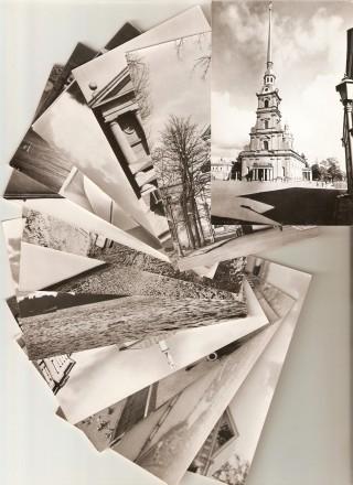 Набор открытки