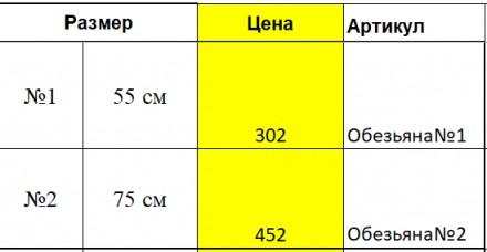 Ткань - искусственный мех травка ворс 18-20 мм. Наполнитель - холлофайбер (синте. Одеса, Одеська область. фото 5