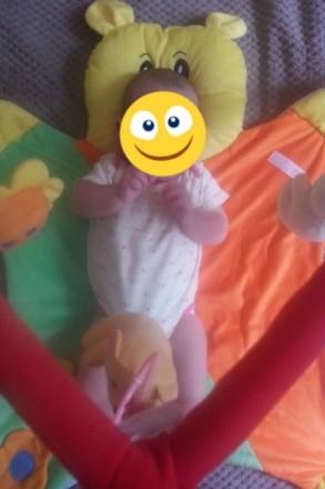 Развивающий коврик для малышей. В очень хорошем состоянии. Смотрите и другие мои. Днепр, Днепропетровская область. фото 5