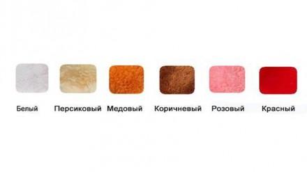 Ткань - искусственный мех травка ворс 18-20 мм. Наполнитель - холлофайбер (синте. Одесса, Одесская область. фото 8