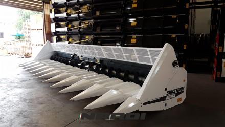 Компания Miamax-Import предлагает прямые поставки жаток для уборки подсолнечника. Хмельницкий, Хмельницкая область. фото 5